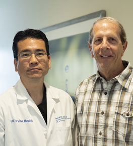 Sound waves: A noninvasive way to attack prostate cancer
